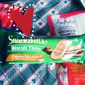 Photo of SnackWell's Caramel Macchiato Biscuit Thins uploaded by Amanda W.
