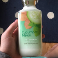 Bath & Body Works Cucumber Melon Body Lotion Signature Collection uploaded by Delaney b.