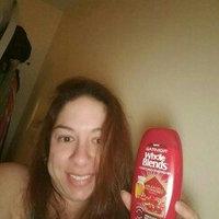 Garnier® Whole Blends™ Argan Oil & Cranberry Extracts Color Care Conditioner 12.5 fl. oz. Bottle uploaded by Leslie N.