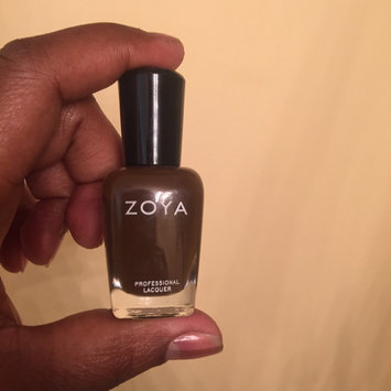 Photo of Zoya Nail Polish uploaded by Alisha L.