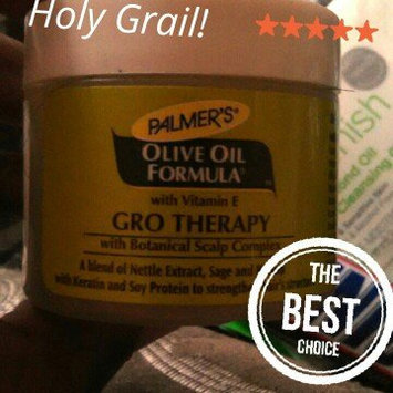 Palmer's Olive Oil Formula Gro Therapy uploaded by Talcum B.