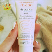 Avene Hydrance Optimale Rich Hydrating Cream uploaded by valentina s.