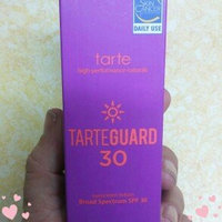 tarte Tarteguard 30 Sunscreen Lotion Broad Spectrum SPF 30 uploaded by Trista N.