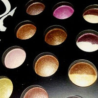 Baked and Beautiful - 20 Color Baked Eyeshadow Palette uploaded by member-3760b3abb