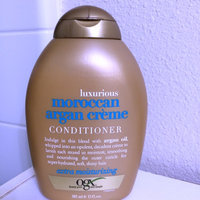 OGX® Smooth Hydration Argan Oil & Shea Butter Conditioner uploaded by Karla G.