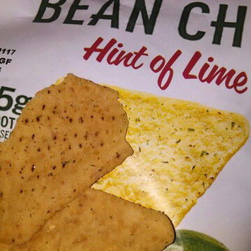 Beanitos CHIPS, WHT BEAN, HINT O'LIM, (Pack of 6) uploaded by Whitney G.
