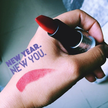 MAKE UP FOR EVER Artist Rouge Lipstick Collection uploaded by Yselb D.