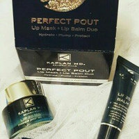 KAPLAN MD Perfect Pout Lip Mask + Lip Balm Duo uploaded by Ashley D.