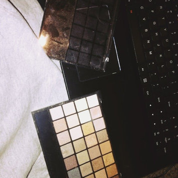 Photo of e.l.f. Studio Endless Eyes Pro Mini Eyeshadow Palette - Natural uploaded by Kenlee H.