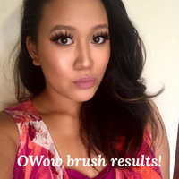 CAILYN O Wow Make Up Brush uploaded by Kristen W.