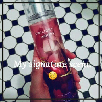 Photo of Bath & Body Works® Signature Collection TWILIGHT WOODS Fine Fragrance Mist uploaded by stephanie h.