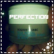 Photo of Korres Greek Yoghurt Advanced Nourishing Sleeping Facial 1.35 oz uploaded by Carol B.