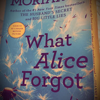 What Alice Forgot uploaded by Ashley D.