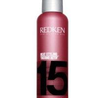 Redken Spray Starch 15 Heat Memory Styler uploaded by Alisa V.