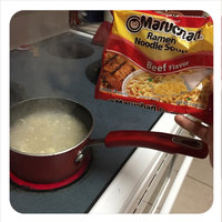 Maruchan Ramen Noodle Soup Beef Flavor uploaded by Amber P.