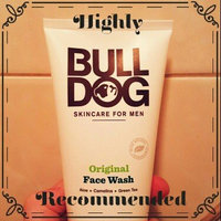 Bulldog Natural Skincare Original Face Wash uploaded by Kimberly C.
