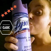 Lysol Early Morning Breeze Disinfectant Spray Early Morning Breeze uploaded by Ashley S.