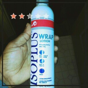 Photo of Isoplus Wrap Lotion uploaded by Antumn M.