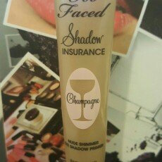 Too Faced Shadow Insurance Champagne Eye Shadow Primer Champagne 0.35 oz uploaded by Celia D.