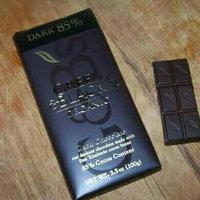 Green & Black's Organic Dark Chocolate Mint uploaded by Megan M.