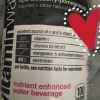 vitaminwater XXX Acai-Blueberry-Pomegranate uploaded by Kayla H.