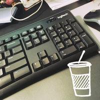 Logitech Keyboard K120 uploaded by Anna T.