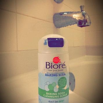 Bioré® Baking Soda Cleansing Scrub uploaded by Claudia G.