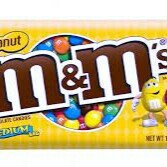 Photo of M&M'S® Milk Chocolate Peanut uploaded by Katrina O.