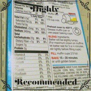 Photo of Jiffy Corn Muffin Mix uploaded by Mathy F.