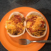 Old El Paso® Stand 'N' Stuff™ Soft Flour Tortillas uploaded by Danielle F.