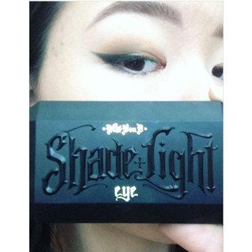 Kat Von D Shade + Light Eye Contour Quad Sage uploaded by Sarah C.