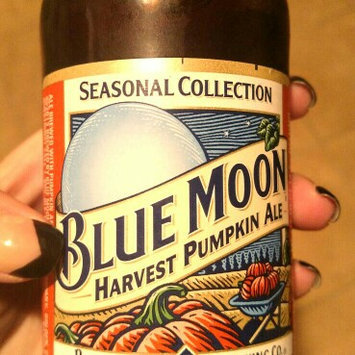 Photo of Blue Moon Seasonal Collection Harvest Pumpkin Ale uploaded by Linda R.