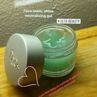 H2O+ Face Oasis Shine-Neutralizing Gel uploaded by Bianca N.
