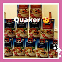 Quaker®  Instant Oatmeal Flavor Variety Pack uploaded by Breanna G.