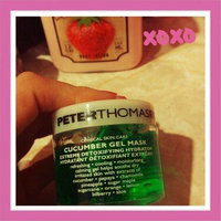 Peter Thomas Roth Cucumber Gel Masque uploaded by Jess W.