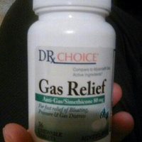 Dr Choice Gas Relief Anti-gas/simethicone 80mg 36 Chewable Tablets uploaded by Abigail G.