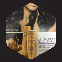 L'Oréal Advanced Haircare Extraordinary Oil Curls Collection uploaded by Sarah T.