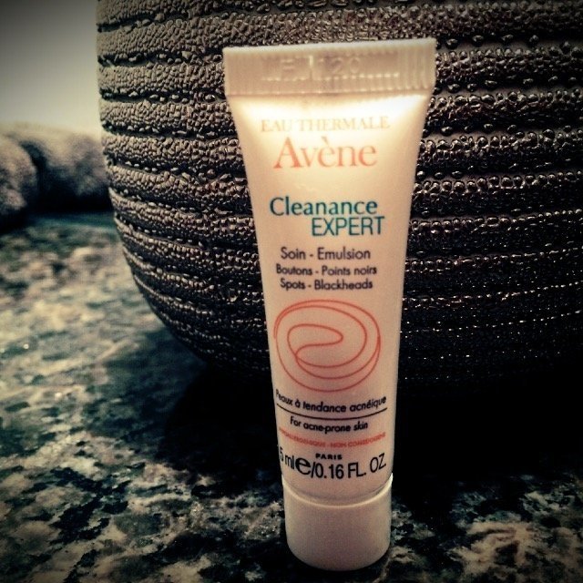 Avene Cleanance Expert, 1.35 oz uploaded by Stéphanie S.