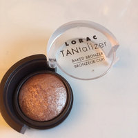 LORAC TANtalizer Baked Bronzer uploaded by Ana H.