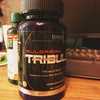 Ultimate Nutrition Bulgarian Tribulus uploaded by Yanek C.