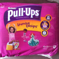 Pull-Ups Girls' Learning Designs Training Pants 4T-5T uploaded by M J.
