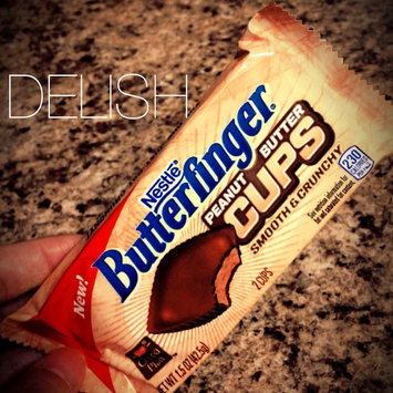 BUTTERFINGER Peanut Butter Cups uploaded by Brooke G.