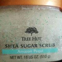 Tree Hut Body Scrub Amazon Pequi uploaded by Michelle T.