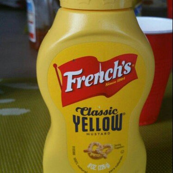 Photo of French's Classic Yellow Mustard uploaded by Stacy C.