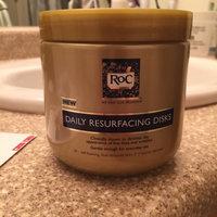 RoC Daily Resurfacing Disks for Skin uploaded by Amanda O.