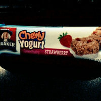 Quaker® Chewy  Yogurt Granola Bar Strawberry uploaded by Andrea D.