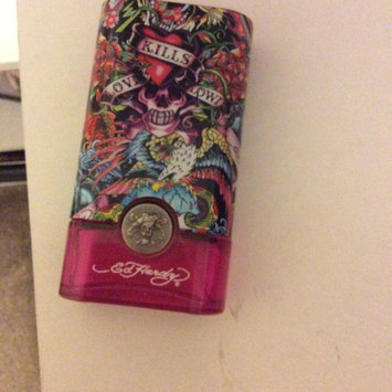 Photo of Ed Hardy Hearts and Daggers Eau de Parfum Spray uploaded by Jayde T.