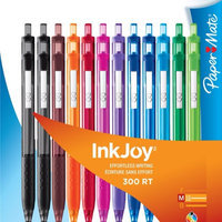 Paper Mate® Profile Ballpoint Retractable Pens  uploaded by Kelly B.