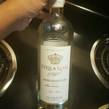 Photo of Stella Rosa Wine uploaded by Shaneka S.
