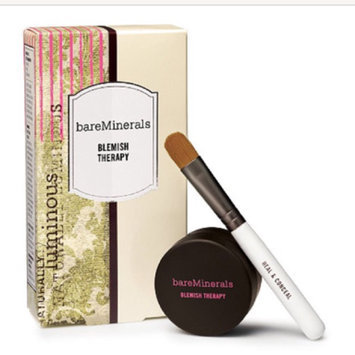Photo of bareMinerals Blemish Remedy® Foundation uploaded by Kirsten G.